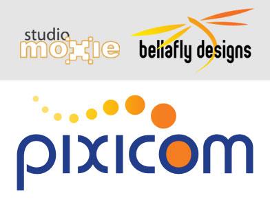 Pixicom: full-service website development